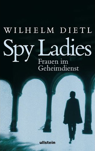 Spy Ladies